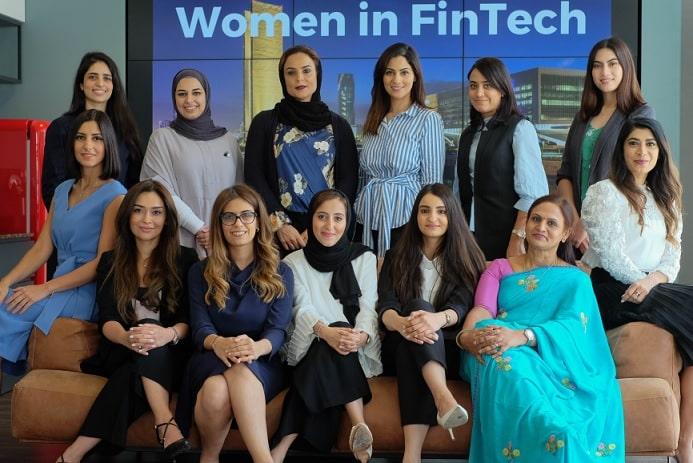 Bahrain's Women in FinTech