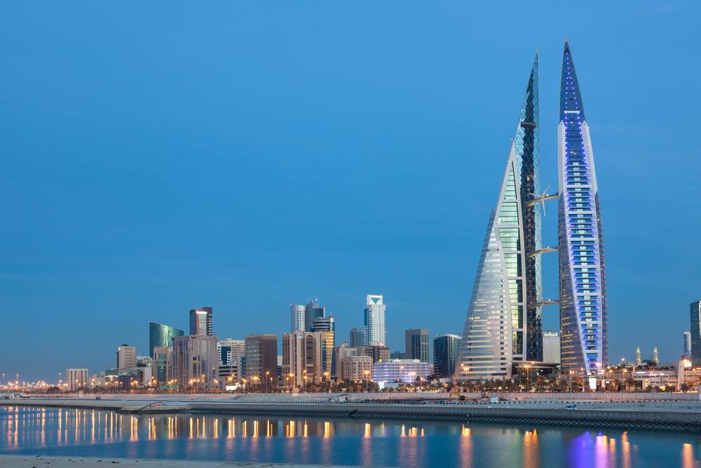 Bahrain to Launch Fintech Hub