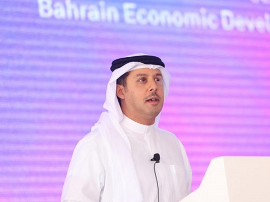 The smallest country in the Gulf region shows its ambition is bigger than its neighbours: Bahrain has gigantic plans to build a vibrant startup ecosystem