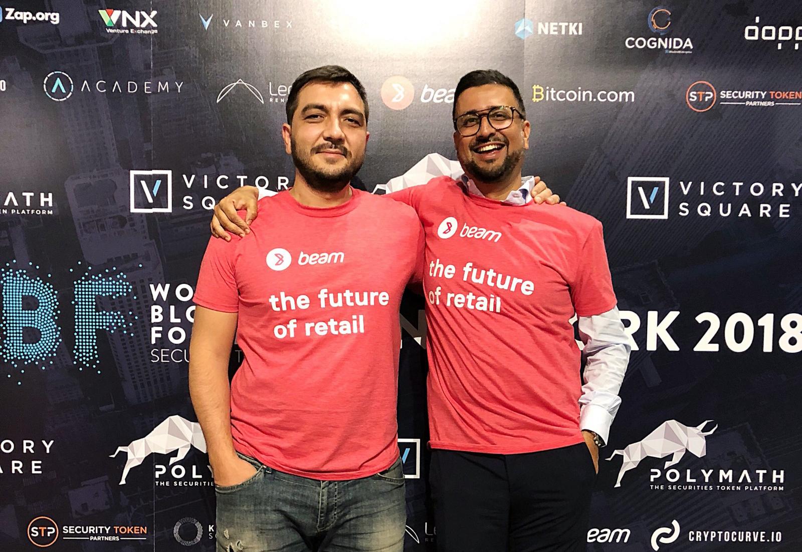 Dubai's Majid Al Futtaim acquires UAE mobile wallet app Beam
