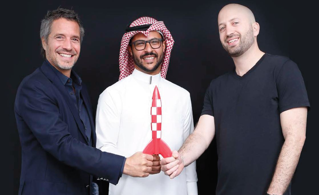 IFC Invests in BECO Capital to Support Start-ups Across MENA