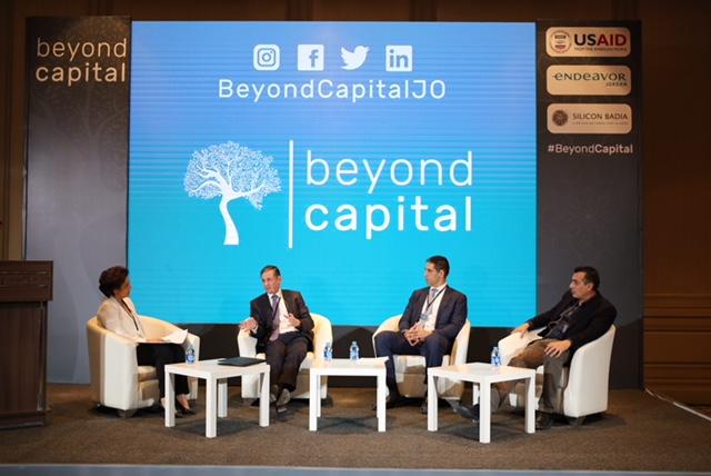 اطلاق شركة بيوند كابيتال لدعم وتعزيز البيئة الريادية والاستثمارية في الأردن