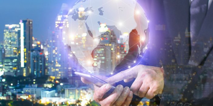 How Blockchain And AI Synergy Can Help Businesses Gain A Competitive Edge