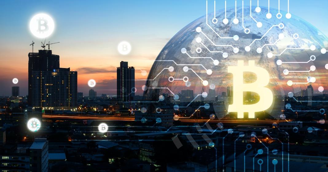 How Blockchain Can Kick-Start the UAE's Startup Economy