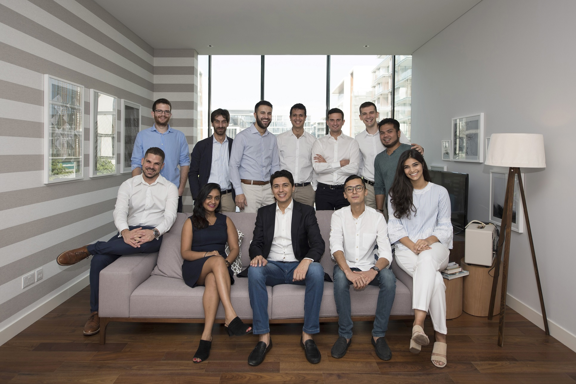 Hospitality-tech startup Blueground raises US$12m in funding from Jabbar Internet Group, Endeavor Catalyst and others
