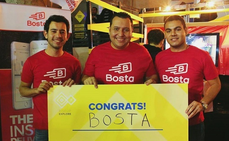 Numu Capital invests in on-demand delivery startup- Bosta