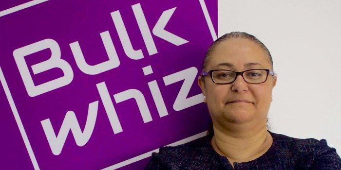 Flipping The Script: BulkWhiz Co-Founder And CEO Amira Rashad