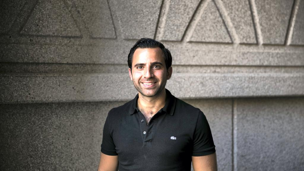 Generation Start-up: Pivoting business model pays off for MAGNiTT founder