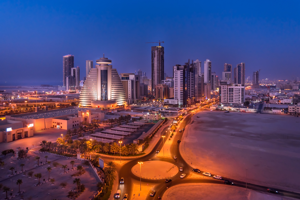 Tech Firm C5 Accelerate Is Looking To Power Up Fintech In Bahrain