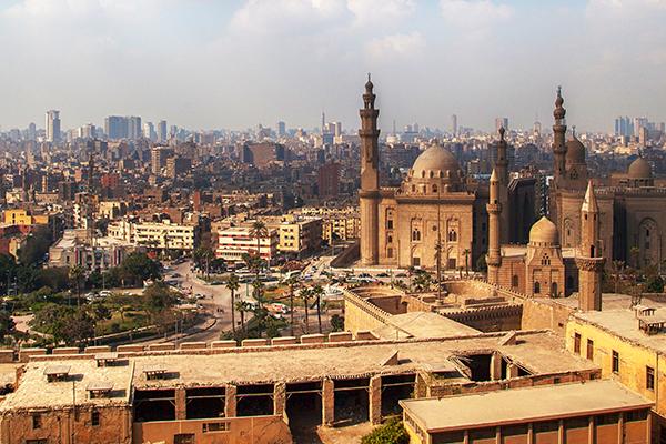 Egyptian entrepreneurship thrives post-Arab Spring