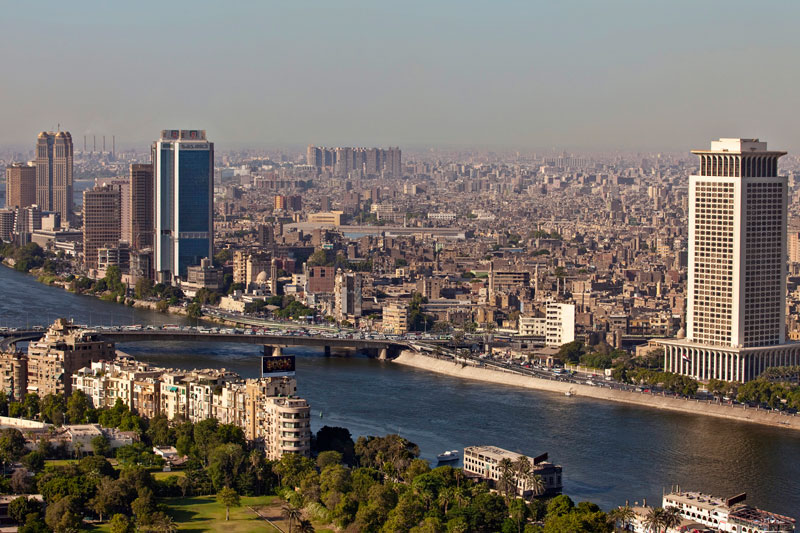 The world's largest FinTech accelerator is now in Cairo to foster innovation in Financial Inclusion and the Startup Ecosystem