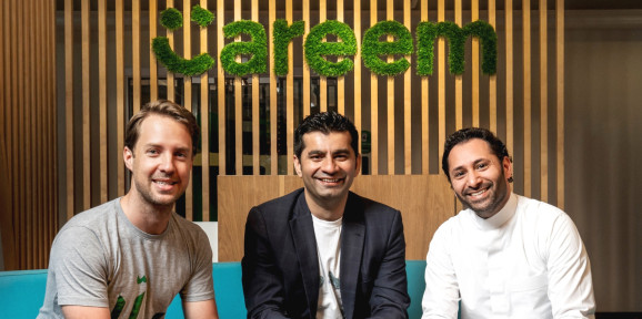 Careem CEO: Uber deal is a 'lift-off moment' for the Middle East's startup ecosystem