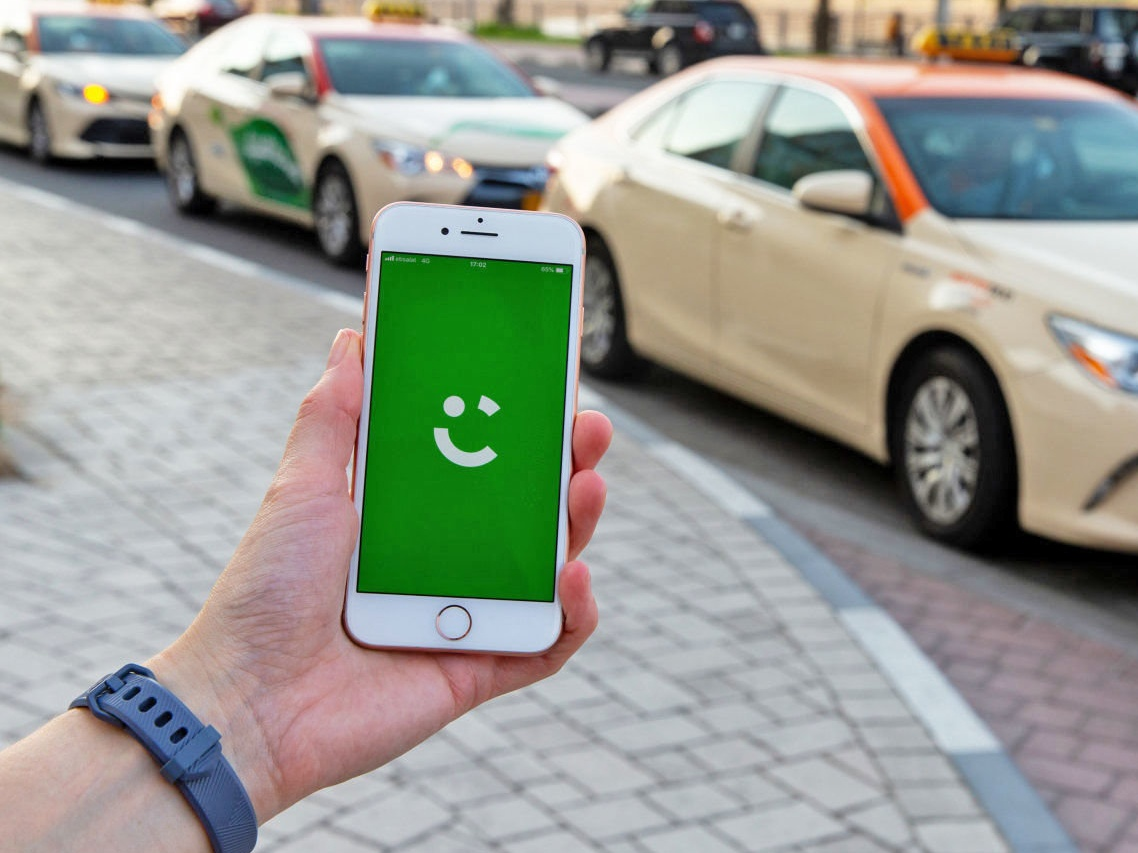 Careem users will now be able to enjoy free unlimited WiFi in their rides