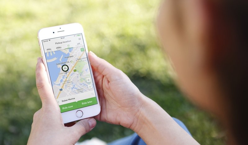 Careem, the Middle Eastern ride-hailing app, secures a US$200M Series F funding round from existing investors