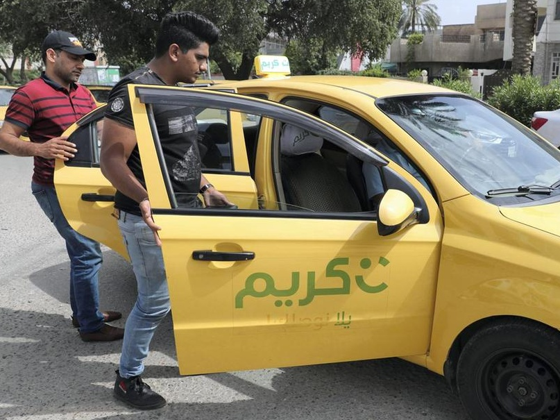 Careem's Iraqi Challenge: Map Building and Tech Tutoring