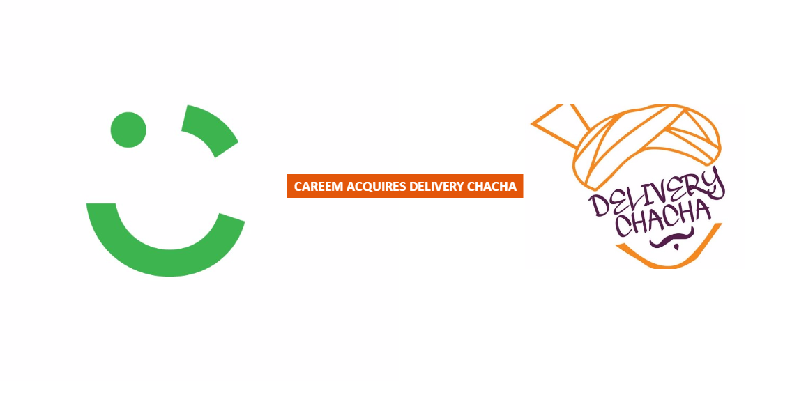 Careem acquires Delivery Chacha as it looks to expand