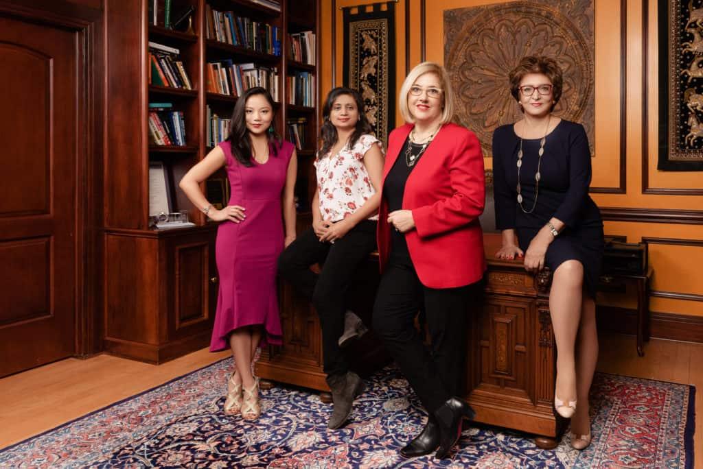 Catching up with Billion Dollar Fund Co-Founder Sarah Chen & MENA Update