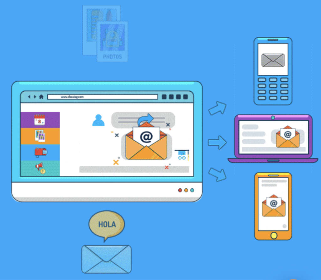 ClassTag Collects $2M in Seed Round to Support Parent-Teacher Communication App
