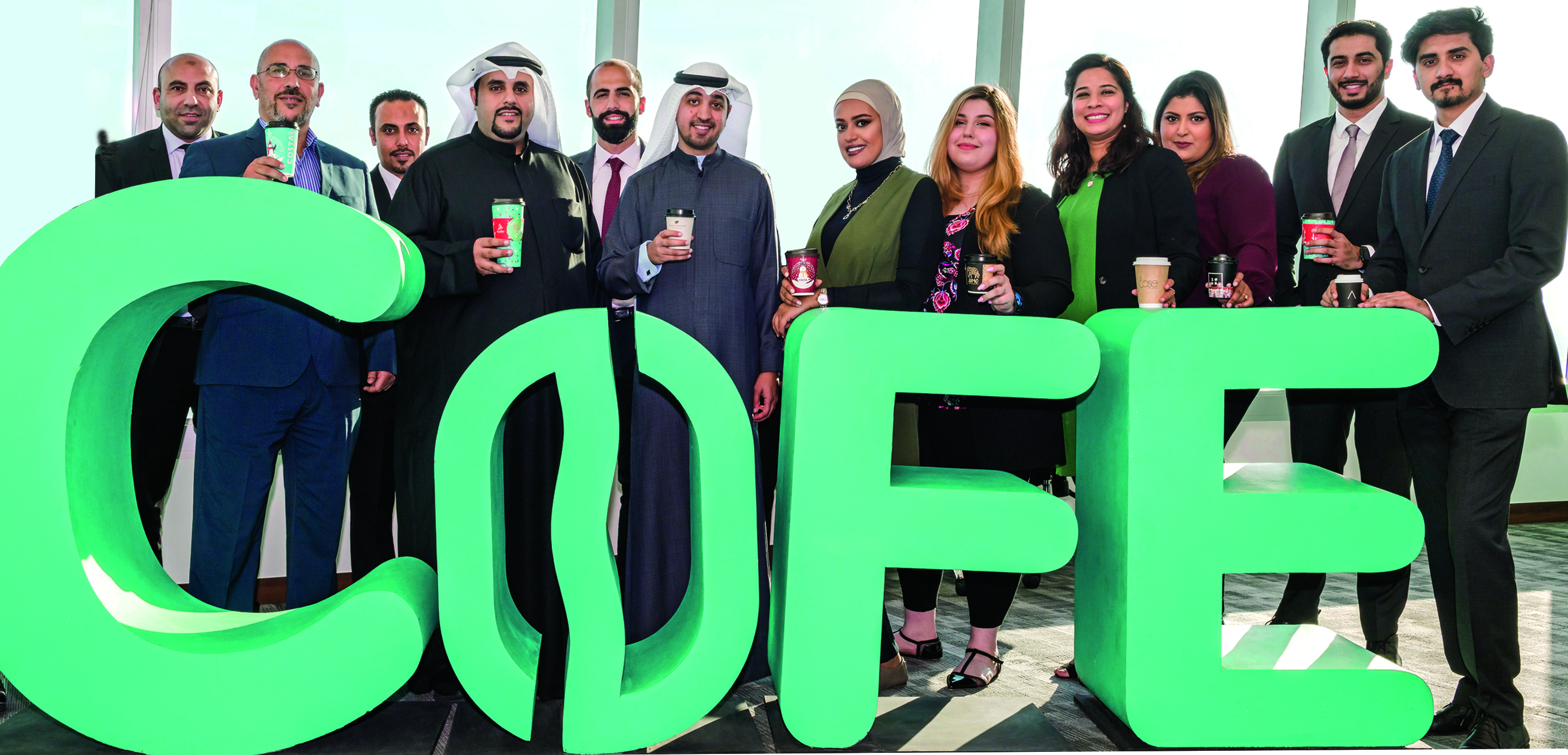 COFE APP secures USD 3.2 Million in 'Pre Series A' funding