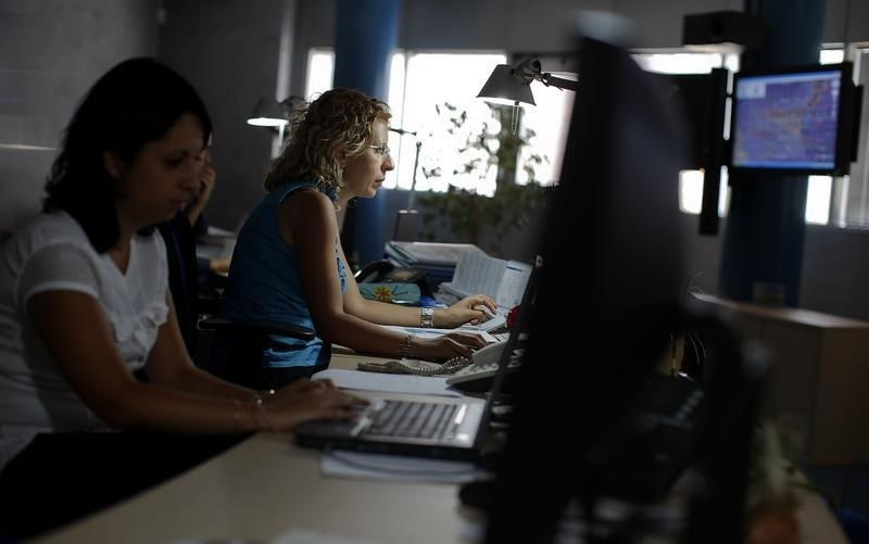 U.S. start-up CommonGrounds raises $100 million, unveils 'hackable' shared office