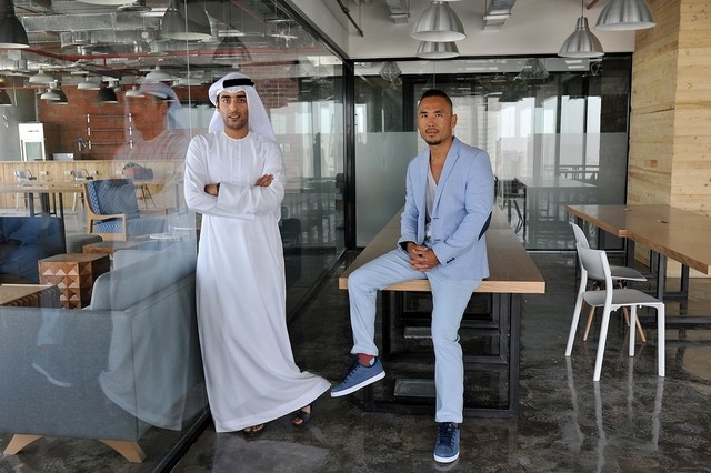 Middle East start-ups need a cultural shift to embrace coworking spaces