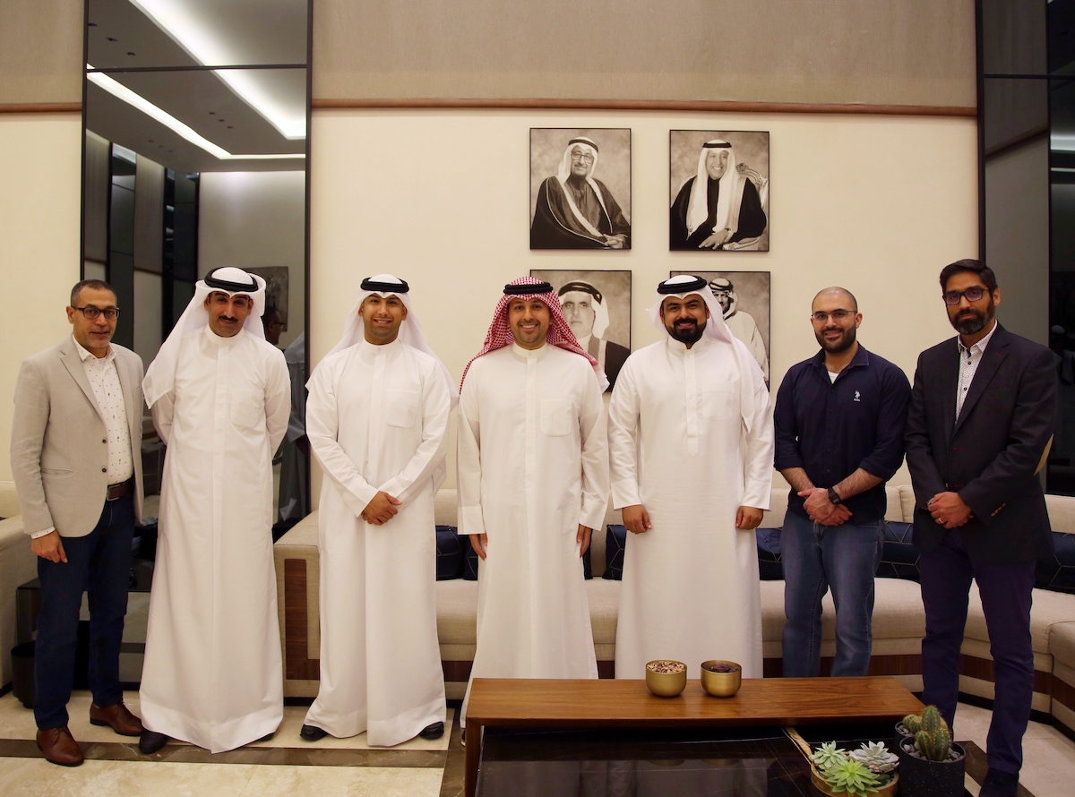 Faith Capital invests in Bahraini AI startup Inagrab's SEED round as it sets its sights on expansion in MENA countries