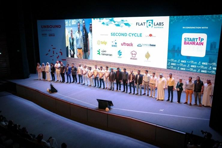 Flat6Labs Bahrain Graduates its Second Cycle