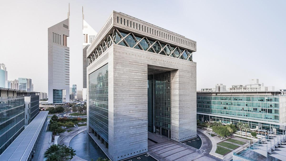 DIFC taps MEVP and Wamda Capital to manage part of FinTech start-up fund