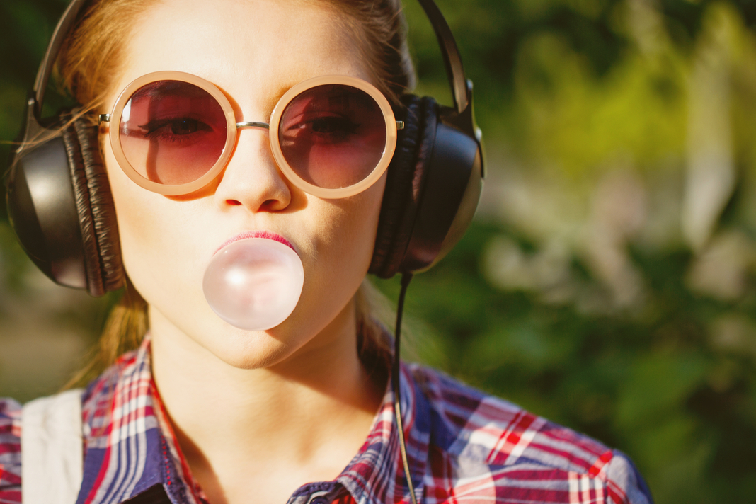 Video Didn't Kill The Radio Star, But Digital Audio Players Like Anghami Probably Will