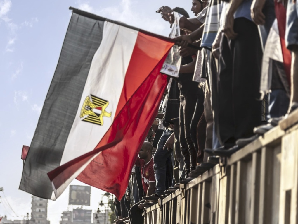 Experts put Egypt on top spot in rapid startup growth in MENA: commenting on 'The Global Impact Challenge'