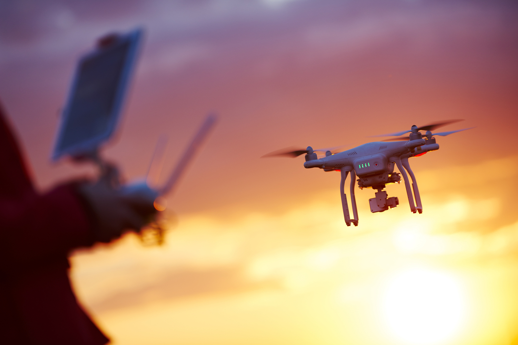 UAE-based Incubator Hunts For Drone Tech Startups With New Competition