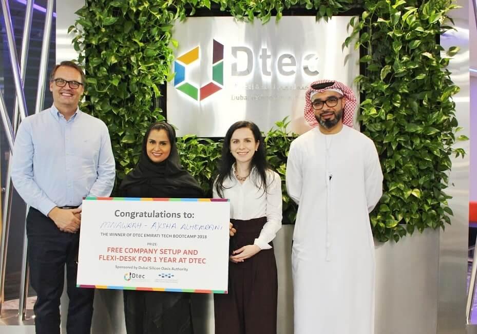 Dubai reinforces knowledge culture among Emirati talents