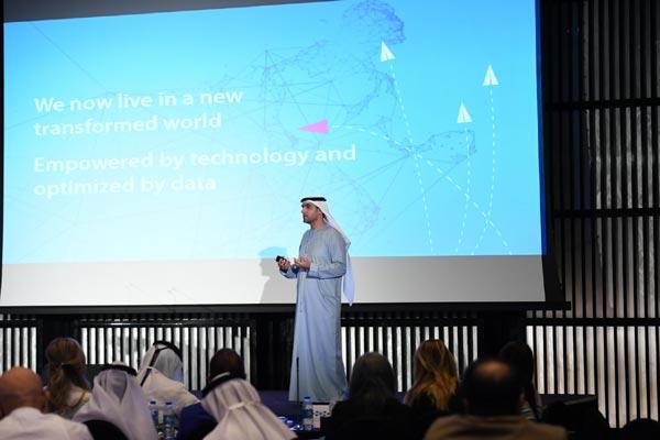 Du showcases Smart City solutions