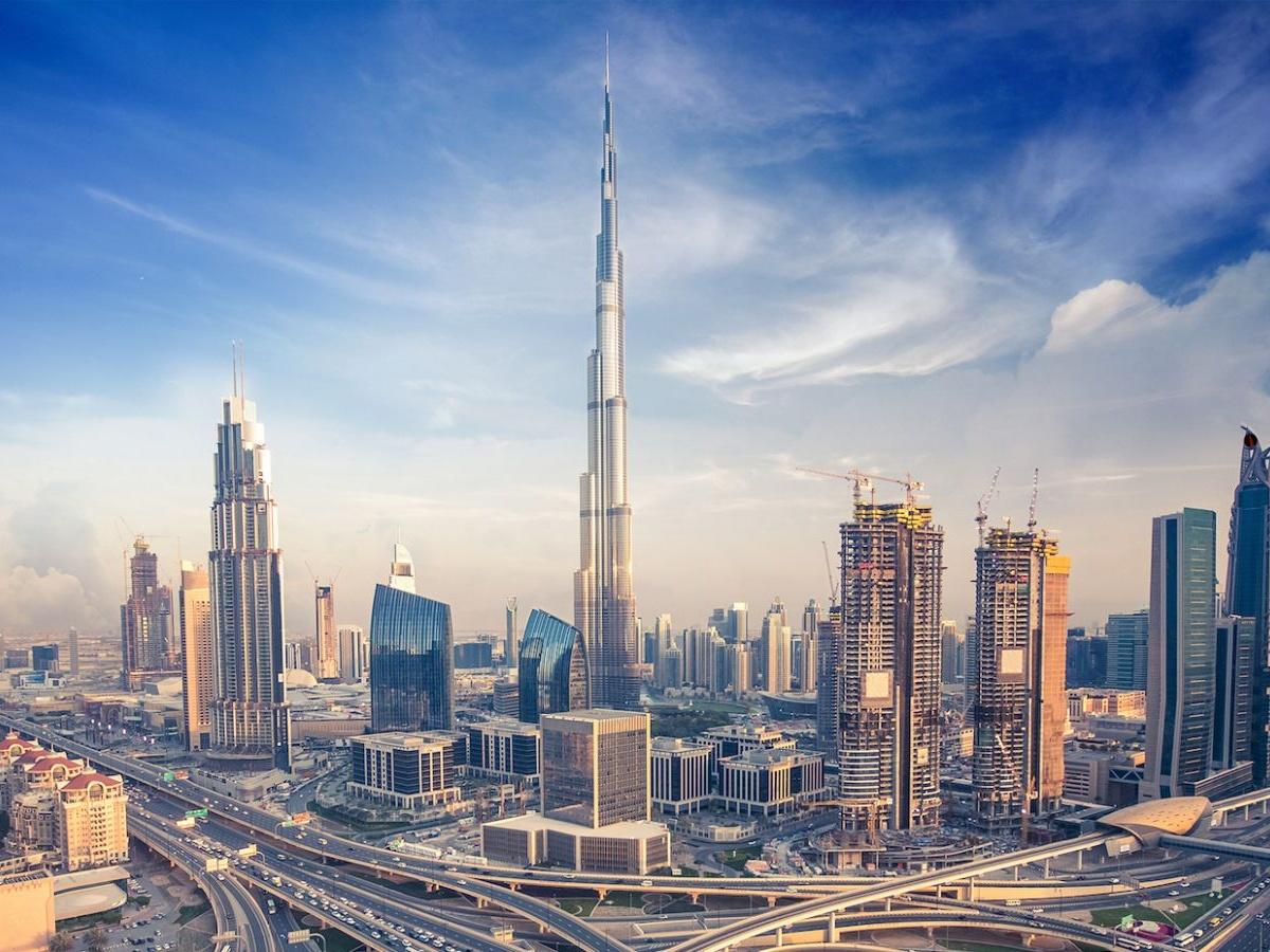 The top 10 highest funded tech startups in the UAE