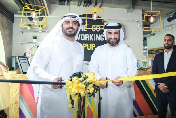 Dubai SME welcomes incubator designed to support entrepreneurs and start-ups