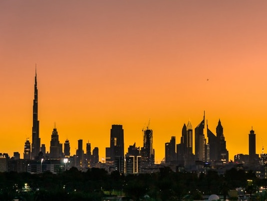 How Dubai is continuing to become the leading hub in MENA for SME growth