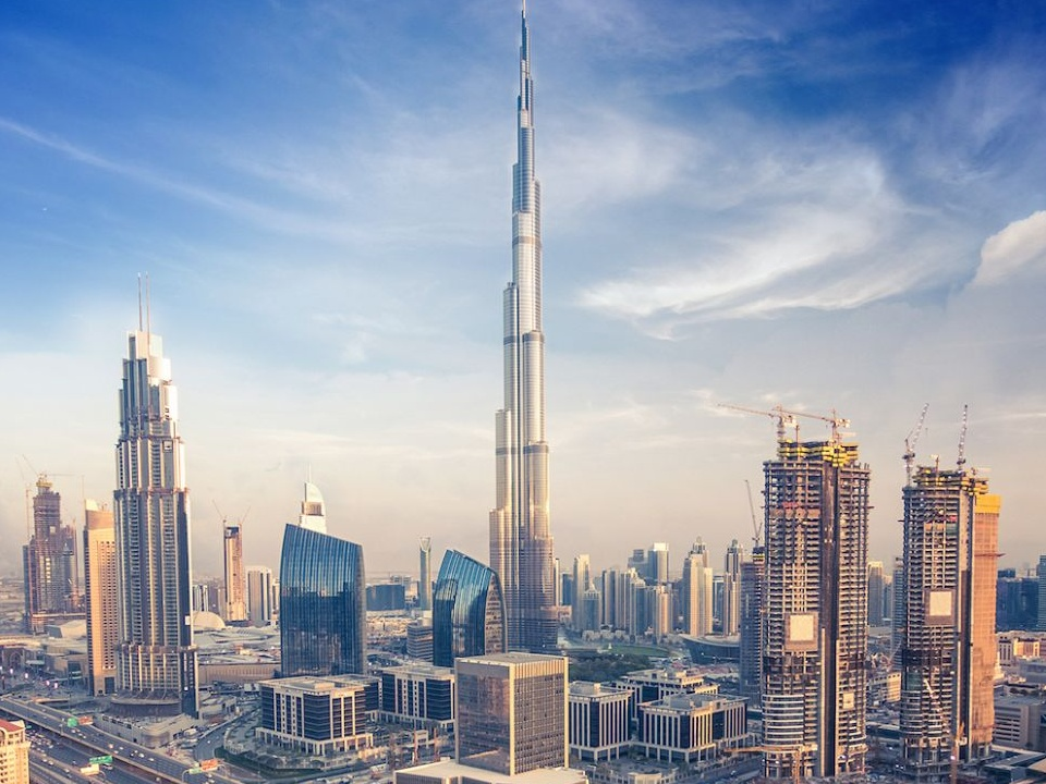 Dubai Tourism announces the third edition of the Futurism Programme, winners to receive Dh100,000 in cash prizes