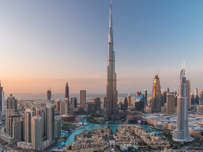 Dubai Future Foundation announces the launch of the 6th cohort of the Dubai Future Accelerators, 30 local and global companies to participate and work with government entities