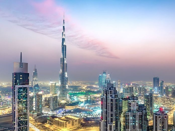 Meet UAE, One of the Top 5 Most Competitive Economies of the World