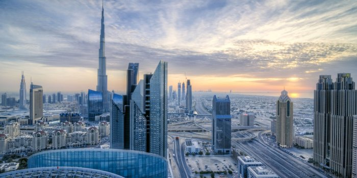 US-China Trade War Can Open New Doors For SMEs In The UAE