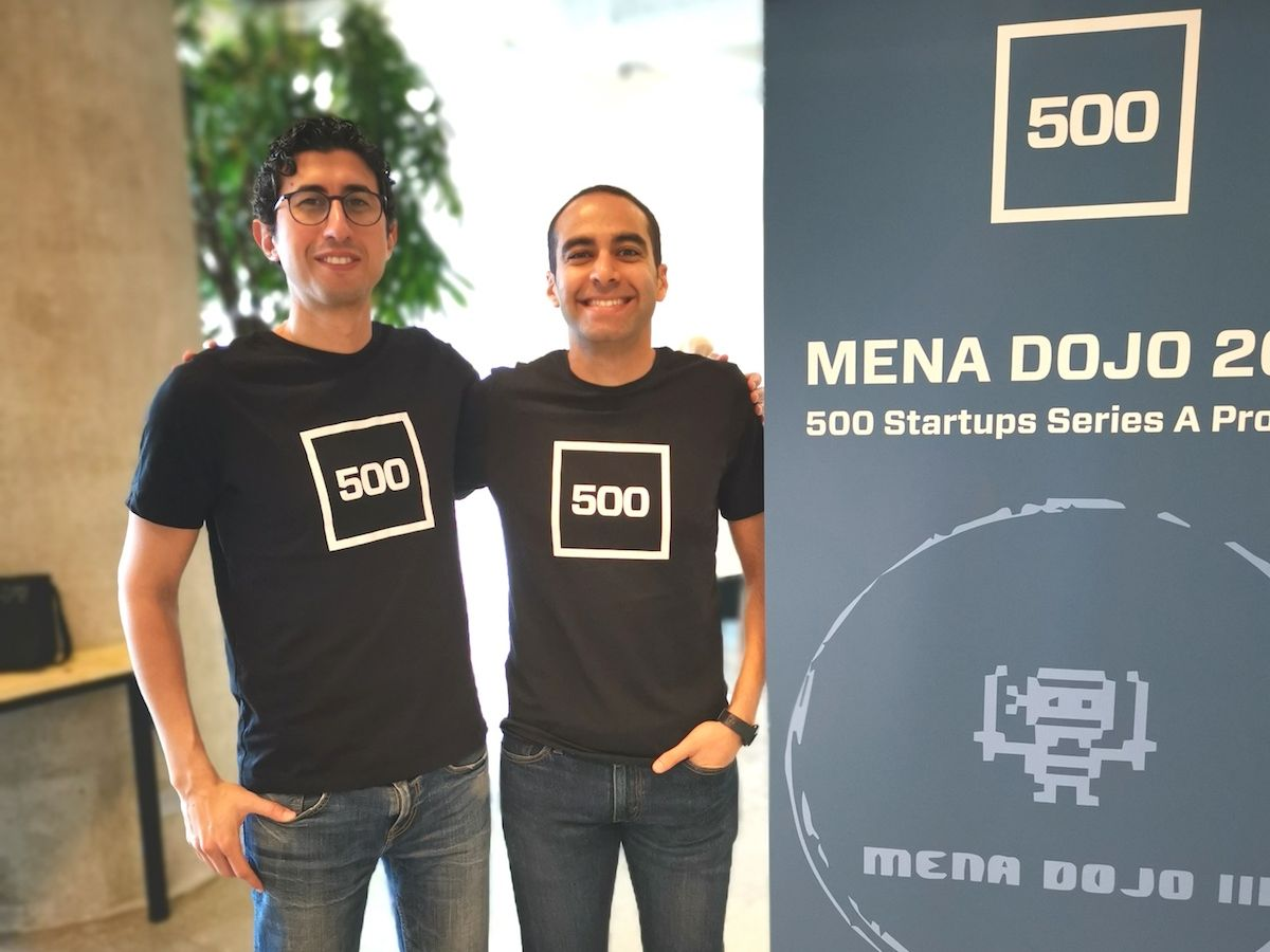 Garment IO raises seed investment from 500 Startups in its third MENA Dojo