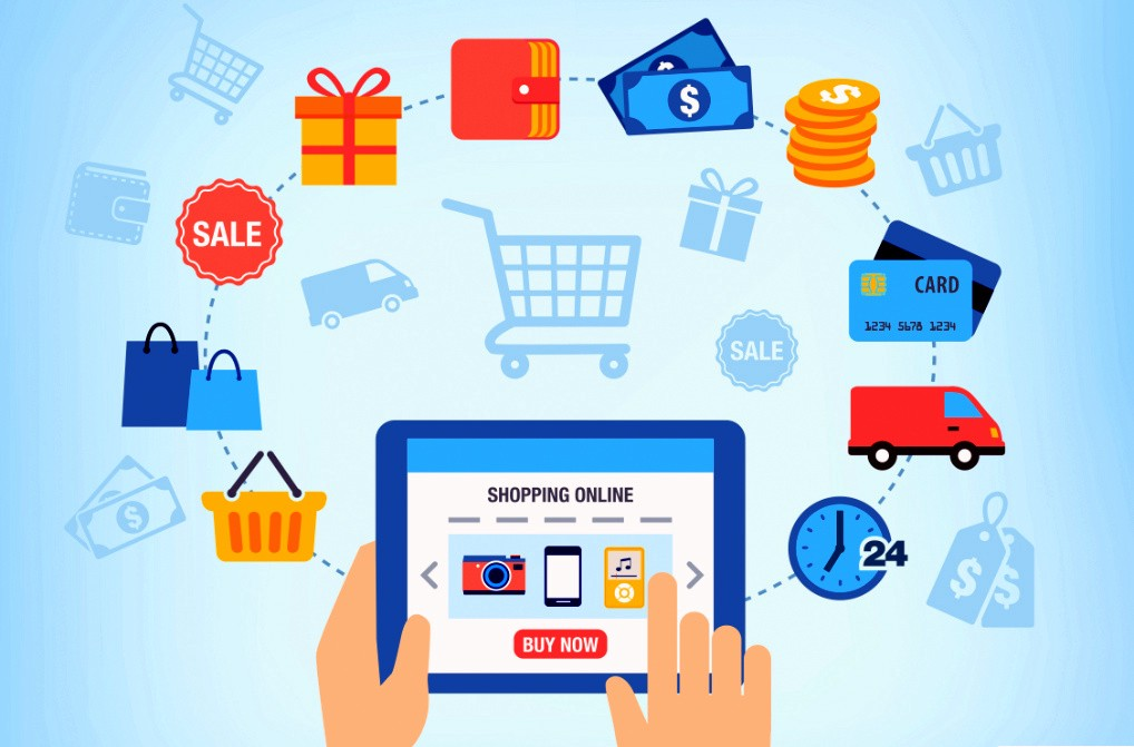 Heating Up E-commerce in MEA with New Expansions & Acquisitions