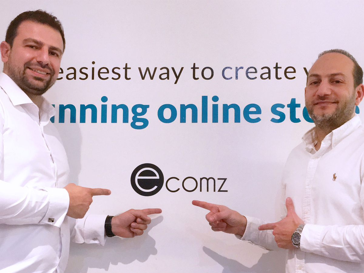 ECOMZ announces a $4M Series-A round to expand their ecommerce management platform and help merchants sell and grow online