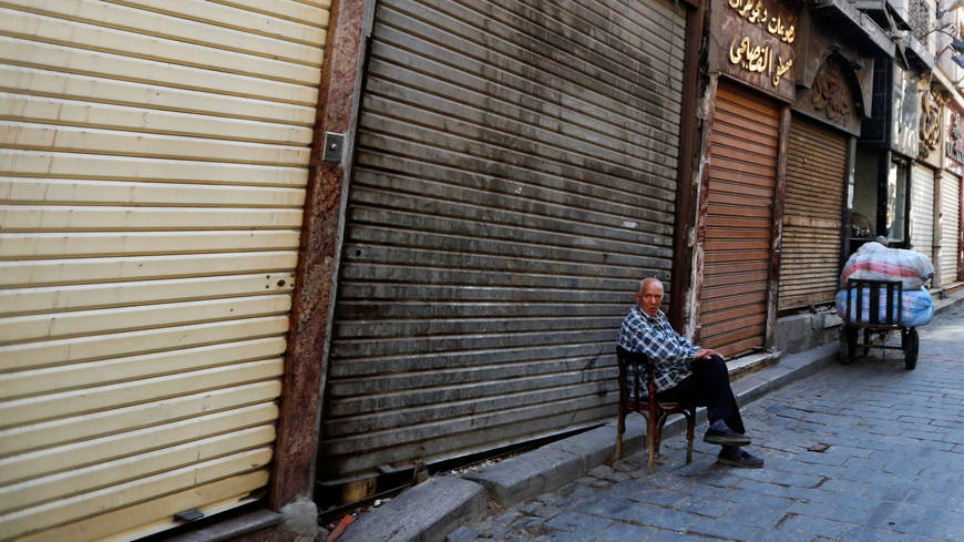 Middle class, entrepreneurs key to Egypt's economic recovery