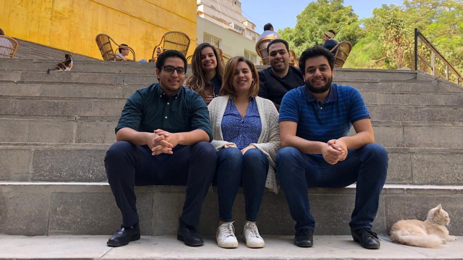 Egyptian startups increasingly turning to angels to land their first funding