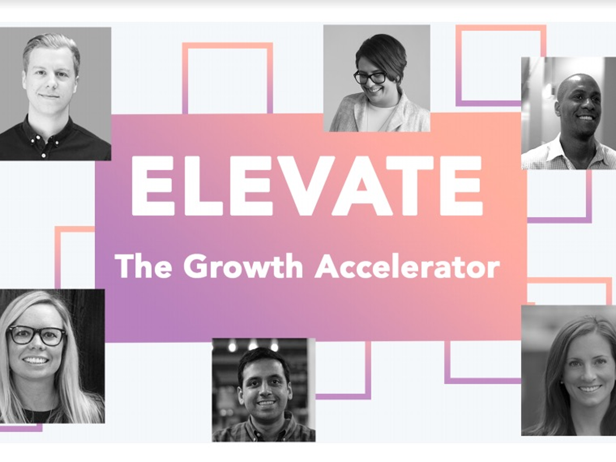 Hubspot launches new startup program: ELEVATE gives startups growth tools to succeed. The program is in partnership with VC firm General Catalyst
