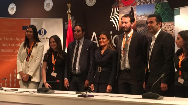 Enara Capital, Falak sign MoU to establish new clean technology investment fund