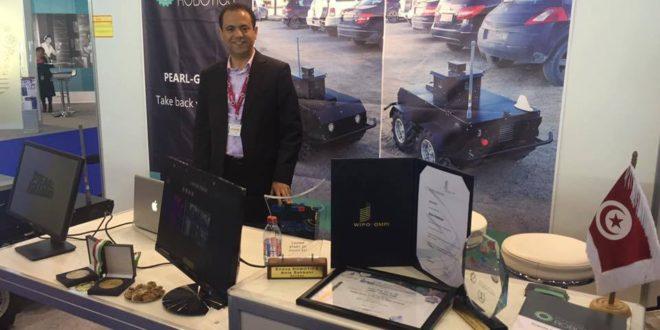 Enova Robotics Achieves Biggest Fundraising For A Startup In Tunisia