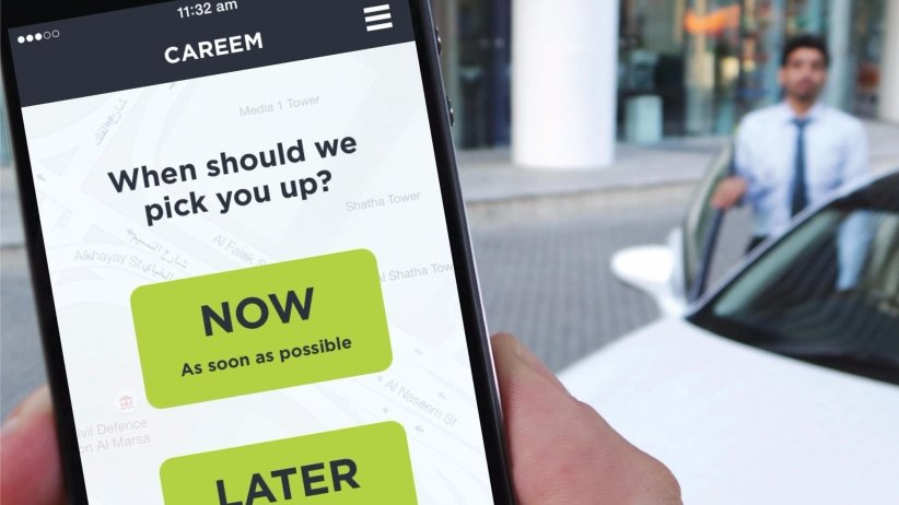 Driving Growth: Careem's Zach Finkelstein On His Company's Market Potential