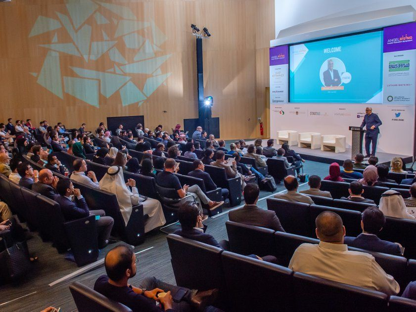 The secret to kick-starting the ecosystem revealed: The MENA region needs more people educating investors on the best ways to invest in rising entrepreneurial talent so they can thrive in today's market